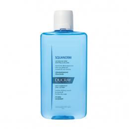 Ducray squanorm zinc lotion capillaire antipelliculaire - 200ml