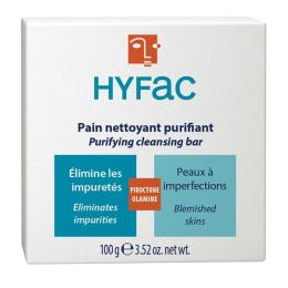 Hyfac pain surgras nettoyant purifiant 100g