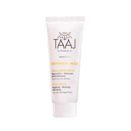 Taaj Abhyanga body crème pieds détox - 75ml