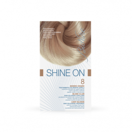 Bionike Shine on soin coloration- 08 Blond clair