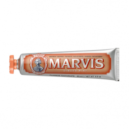 Marvis Dentifrice Gingembre menthe - 85ml