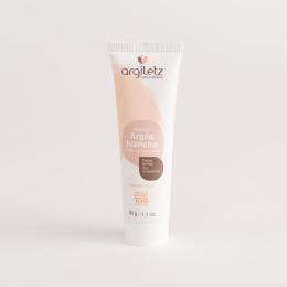 Argiletz masque argile blanche - 100g
