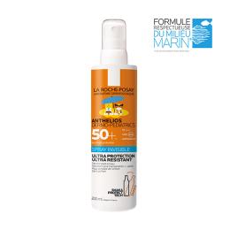 La Roche Posay Anthelios dermo pediatrics spray solaire - 200ml