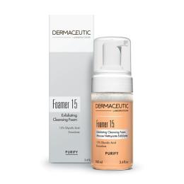 Dermaceutic foamer 15 mousse active - 100ml
