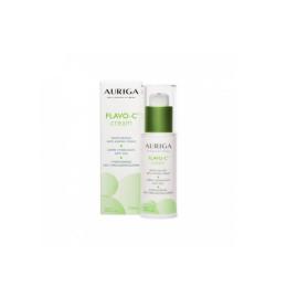 Auriga Flavo-C Crème hydradante anti-âge - 30ml