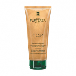 René Furterer Okara blond Shampooing éclat - 200ml