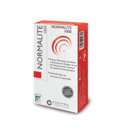 Codifra Normalite 1000 -30 gélules