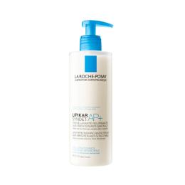 La Roche Posay Lipikar syndet AP+ crème lavante relipidante - 400ml