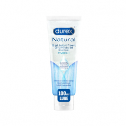 Durex Gel Natural Hydra+ - 100ml