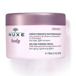 Nuxe body crème fondante raffermissante - 200ml