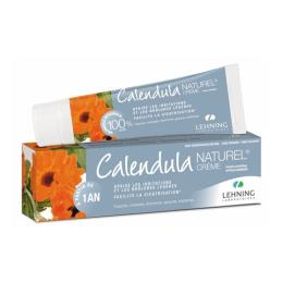 Lehning Calendula naturel crème - 50g