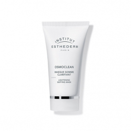 Esthederm Osmoclean Masque gomme clarifiant - 75ml
