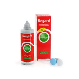 Regard Solution pour lentille souple multifonctions - 355ml