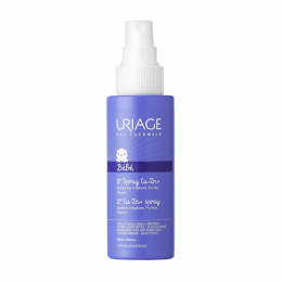 Uriage bébé 1er Spray Cu Zn+ - 100ml