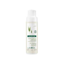 Klorane shampooing sec extra-doux au lait d'avoine - 50g