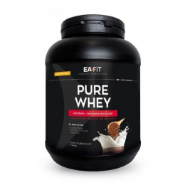 Eafit Pure Whey Double Choco  - 2.2 kg
