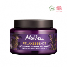 Melvita Relaxessence Gommage intense relaxant BIO - 240g