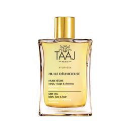 Taaj huile délhicieuse - 50ml