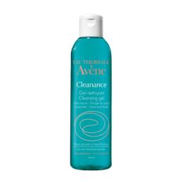 Avène Cleanance gel nettoyant - 100ml