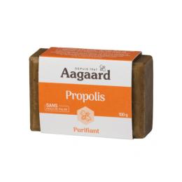 Aagaard Savon de la ruche propolis - 100g