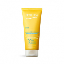 Biotherm duo lait solaire hydratant SPF30 - 200ml