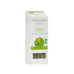 L'herbothicaire verveine odorante BIO - 25g