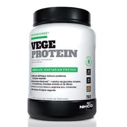 Vege protein saveur chocolat - 750g