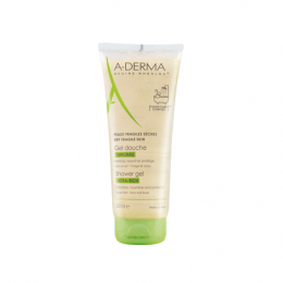 A-derma Gel douche surgras - 200ml