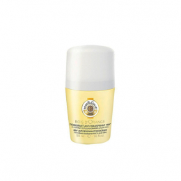 Roger & Gallet bois d'orange déodorant  anti-transpirant 48h - 50ml