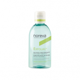 Noreva Exfoliac Lotion micellaire purifiante - 500ml