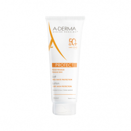 A-derma Protect Lait spf50+ - 250ml