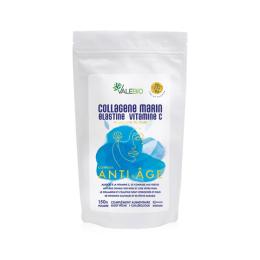 Valebio Collagène Marin Elastine/Vitamine C - 150g