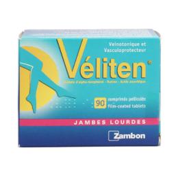 Véliten - 90 comprimés