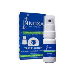 Innoxa Formule bleue Yeux très secs et fatigués - 10ml
