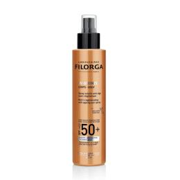 Filorga Uv bronze spray solaire anti-âge corps spf50+ - 150ml