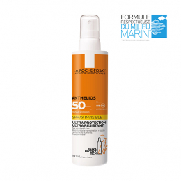 La Roche Posay Anthelios spray invisible SPF50+ - 200ml