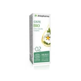 Arkopharma huile essentielle ciste BIO N°02 - 5ml