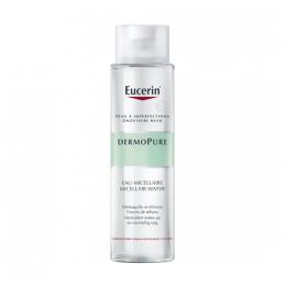 Eucerin DermoPure eau micellaire - 400ml