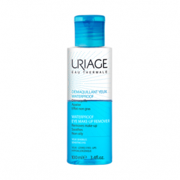 Uriage démaquillant yeux waterproof - 100ml
