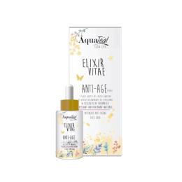 Aquateal Elixir Vitae Anti-âge visage - 15ml