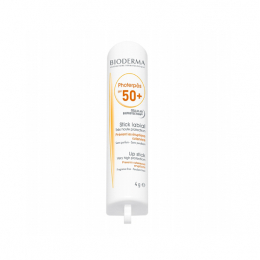Bioderma Photerpes stick lèvre spf50+ - 4g