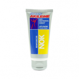 Akileine Nok crème anti-frottements - 75ml