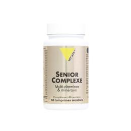 Vit'all+ Senior's Complex - 60 comprimés