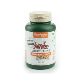 Nat&Form Lithothamne - 200 gélules
