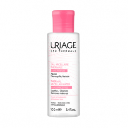 Uriage eau micellaire thermale peaux intolérantes - 100ml
