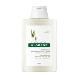 Klorane shampooing lait d'avoine - 200ml