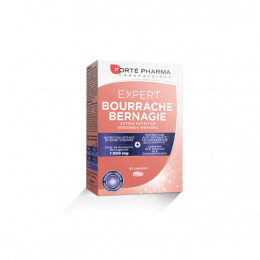 Forté Pharma Expert  Bourrache - 45 capsules