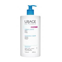 Uriage crème lavante - 1L