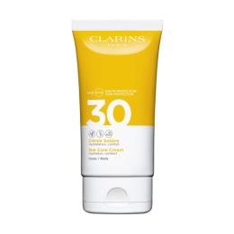Clarins crème solaire corps UVA/UVB SPF30 - 150ml