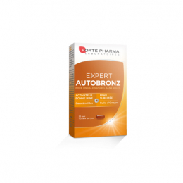 Forté Pharma Expert autobronz - 30 capsules
